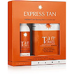 Tan TowelExpress Self Tan Kit