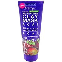Superfruits Detoxifying Facial Clay Mask