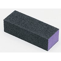 DianeNail Block - Medium/Course Grit