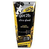 Got 2bUltra Glued Styling Gel