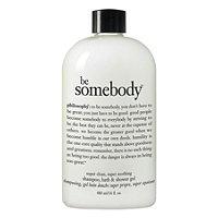 Be Somebody Bath & Shower Gel