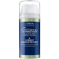 L'OrealEverstrong Overnight Treatment