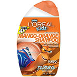 L'OrealExtra Gentle 2-In-1 The Penguins Mango Orange Shampoo