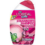 L'OrealExtra Gentle 2-In-1 Alex Strawberry Shampoo