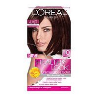 L'OrealHealthy Look Creme Gloss Hair Color