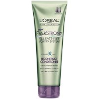 L'OrealEverstrong Reconstructing Conditioner
