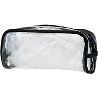 AllegroClear Pencil Case Cosmetic Bag