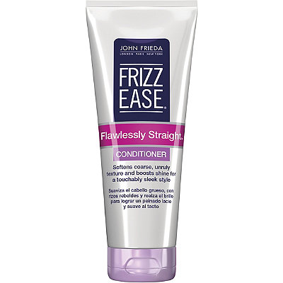 john frieda frizz ease flawlessly straight conditioner. Black Bedroom Furniture Sets. Home Design Ideas