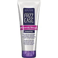 Frizz Ease Smooth Start Repairing shampoo