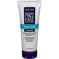 John FriedaFrizz Ease Smooth Start Hydrating Shampoo
