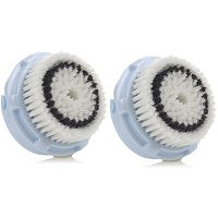Brush Heads for the Face & Body Twin Pack