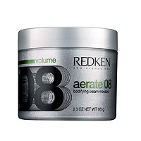 RedkenAerate 08 Bodifying Cream-Mousse