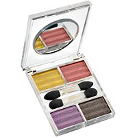 AstroGirl Prismatic Eyeshadow Quad