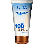 Dry Touch Sunscreen Lotion SPF100