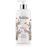 PhilosophyField of Flowers Body Lotion