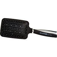 Brush LabAura Vented Cushion Paddle Hair Brush
