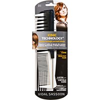 Vidal SassoonIon Styling Combs