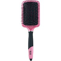 Hot ToolsPink Titanium Paddle Brush