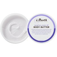 C. BoothEgyptian Argan Oil Body Butter