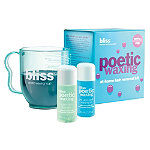 BlissPoetic Waxing Kit