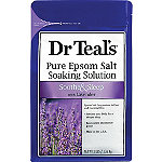 Lavender Epsom Salt Sleep