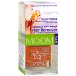 MoomOrganic Hair Removal Kit with Lavender