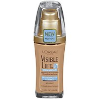 L'OrealVisible Lift Serum Absolute Foundation