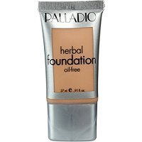 PalladioHerbal Liquid Foundation Tubes