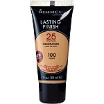 Rimmel LondonLasting Finish 25 Hour Foundation