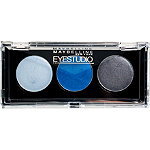 Maybelline Eye Studio Cream Eye Shadow Trio in Blue Freeze