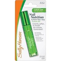 Nail Nutrition Green Tea + Sandalwood Cuticle Treatment