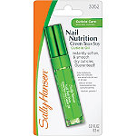 Sally HansenNail Nutrition Green Tea + Sandalwood Cuticle Treatment