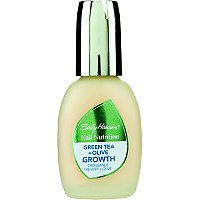 Sally HansenNail Nutrition Green Tea & Olive Leaf Nail Growth