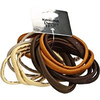 KarinaPerfect Hold Animal Print Elastics