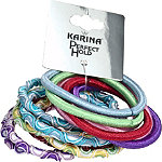 Karina Perfect Hold Elastics