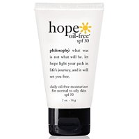 Hope Oil-Free Daily Moisturizer w/SPF30