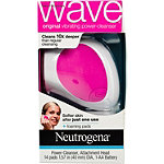 Wave Original Vibrating Power-Cleanser