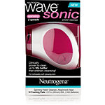 NeutrogenaWave Sonic 2-Speed Spinning Power-Cleanser