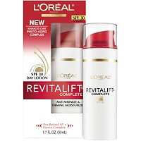 Revitalift Complete SPF 30 Day Lotion