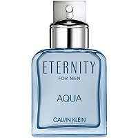 Eternity Men Aqua Eau de Toilette Spray
