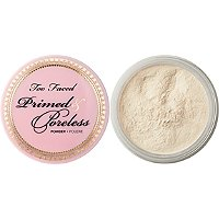 Primed & Poreless Powder