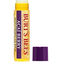 Burt's BeesRejuvenating Lip Balm with Acai Berry