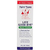 Lice Good Bye Nit & Removal System