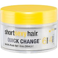 Sexy HairShort Sexy Hair Quick Change Shaping Balm