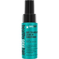 Sexy HairTravel Size Healthy Sexy Hair Soy Tri-Wheat Leave In Conditioner