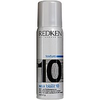 RedkenWax Blast 10 High Impact Finishing Spray-Wax