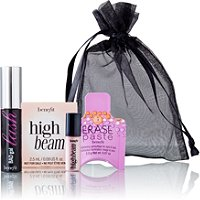 Benefit CosmeticsOnline Only! 3pc Benefit gift with any $30 Benefit purchase