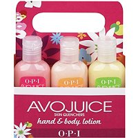 OPIAvojuice Skin Quenchers Mini 6 Pack
