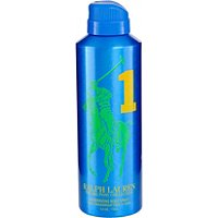Ralph LaurenBig Pony #1 Body Spray