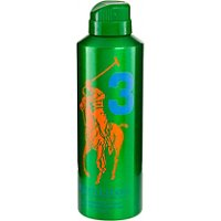 Big Pony #3 Body Spray